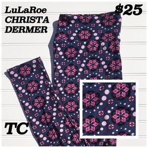 NEW Lularoe Tall & Curvy (TC) Leggings